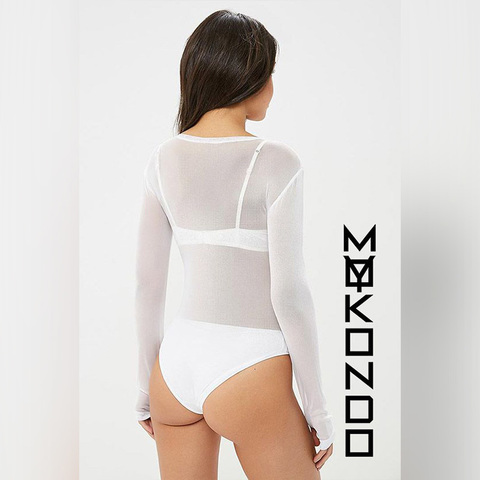 MyMokondo Body (Черный, M)