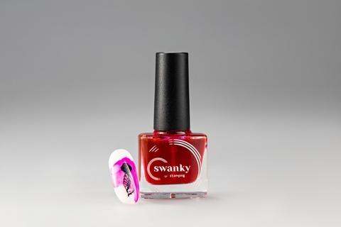 Акварельные краски Swanky Stamping №6