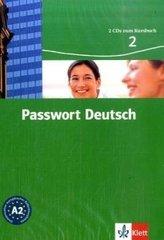 Passwort Deutsch 3bg. 2, CD x2*
