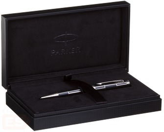 Parker Premier Luxury K565 Black CT (1876393)