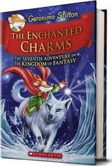 Geronimo Stilton and the Kingdom of Fantasy: Enchanted Charms 7