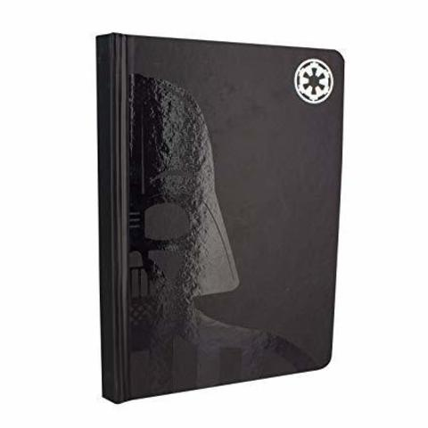 Записная книжка SW Darth Vader Notebook PP3972SW