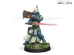 Teutonic Knight Nco (вооружен Spitfire)