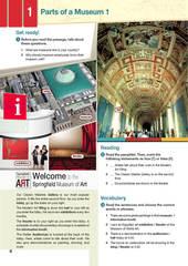 MUSEUM Management & Curatorship Student's Book - Учебное пособие