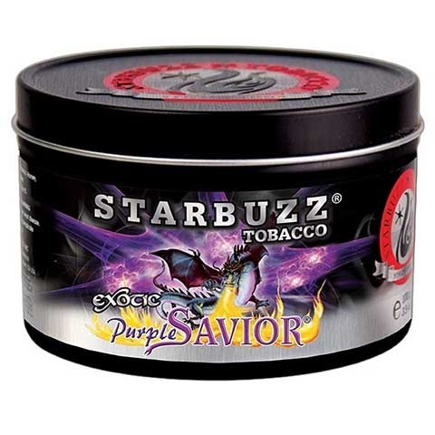 Starbuzz Purple Savior