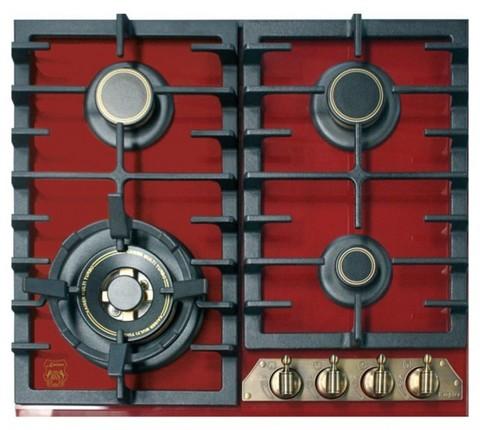 Газовая варочная панель Kaiser KCG 6335 RotEm Turbo