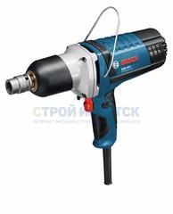 Импульсные гайковёрты Bosch GDS 18 E (0601444000)
