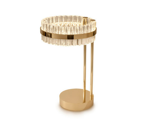Настольный светильник копия Saturno by Baroncelli