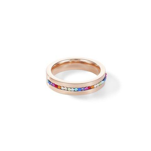 Кольцо Multicolour 0226/40-1500 58