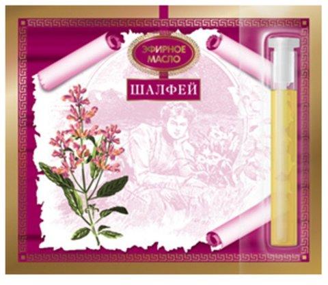 Эфирное масло «Шалфей»™Царство Ароматов