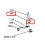 Датчик давления для стиральной машины Candy (Канди) - 49021357