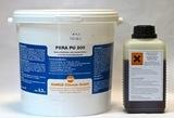 PERA PU 200-R (10 кг) двухкомпонентный полиуретановый паркетный клей