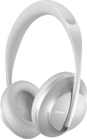 Наушники Bose Noise Cancelling 700 (Silver)