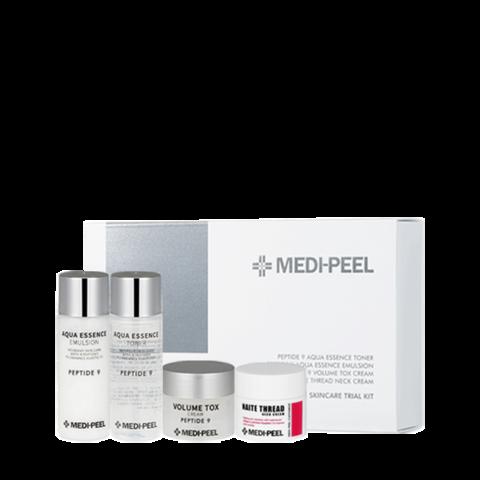 MEDI-PEEL Peptide 9 Skincare Trial Kit [Miniature] Омолаживающий набор средств с пептидами