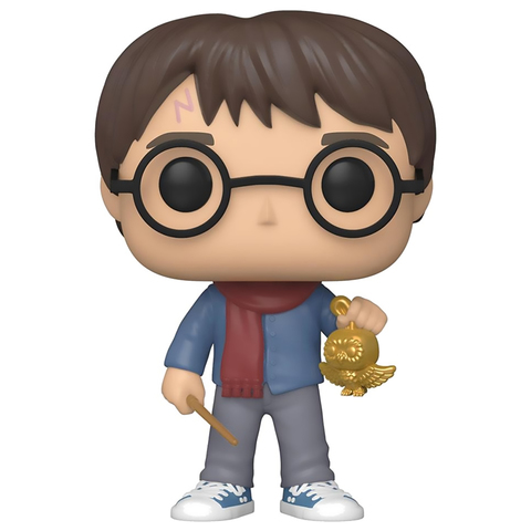 Фигурка Funko POP! Vinyl: Harry Potter: Holiday: Harry Potter 51152