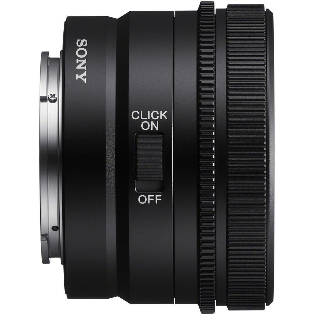 Sony FE 24 мм f/2.8 G купить в интернет-магазин Sony Centre Воронеж