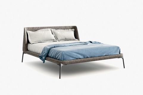 Кровать VEIVET 2, Италия
