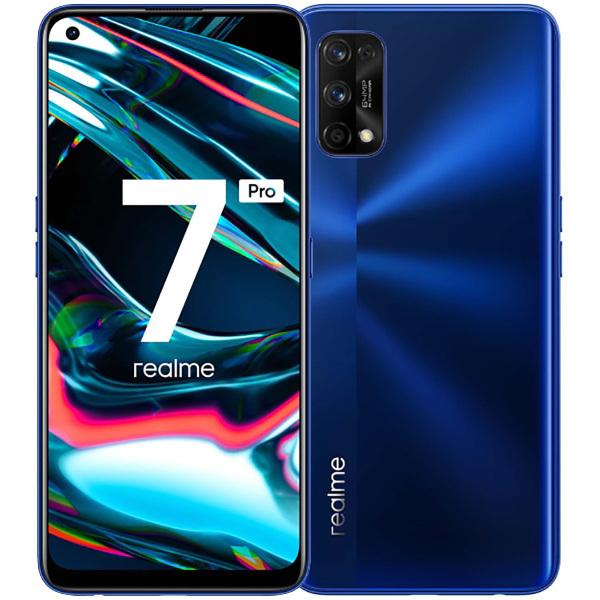 Realme 7 Pro Realme 7 Pro 8.128GB Mirror Blue (Синий) blue1.jpeg