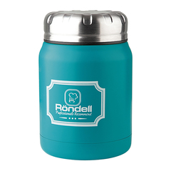 Термос Turquoise Picnic Rondell 0,5 л RDS-944