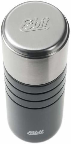 Термос Esbit Majoris VF500TL-DG (0,5 литра) с двойной крышкой, черный