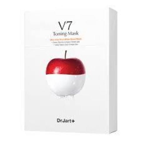 Dr Jart+ V7 TONING MASK (5PC)