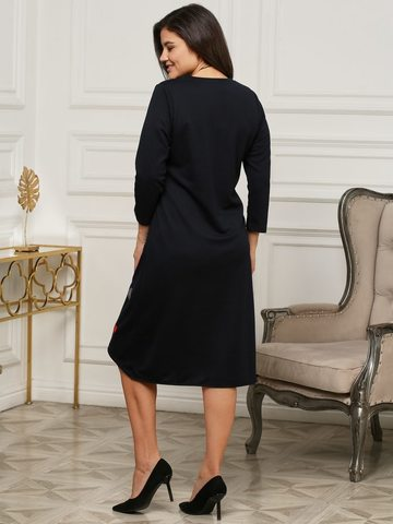DR21108 Платье