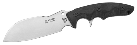 Охотничий нож НОКС Сталкер D2 612-000431