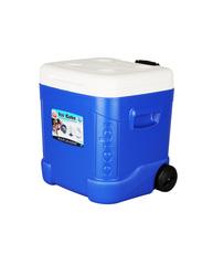 Изотермический контейнер Igloo Ice Cube 60 Roller синий