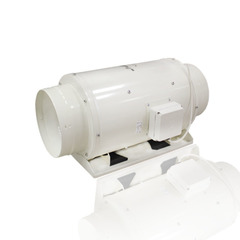 Вентилятор канальный S&P TD 1300/250 Silent 3V