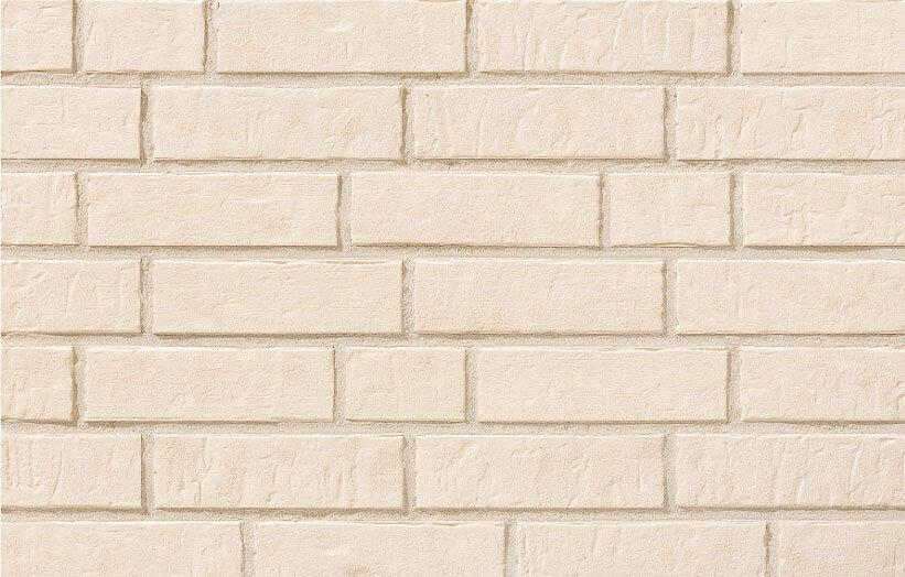 Stroeher - 351 kalkbrand, Zeitlos, состаренная поверхность, ручная формовка, 240x71x14 - Клинкерная плитка для фасада и внутренней отделки