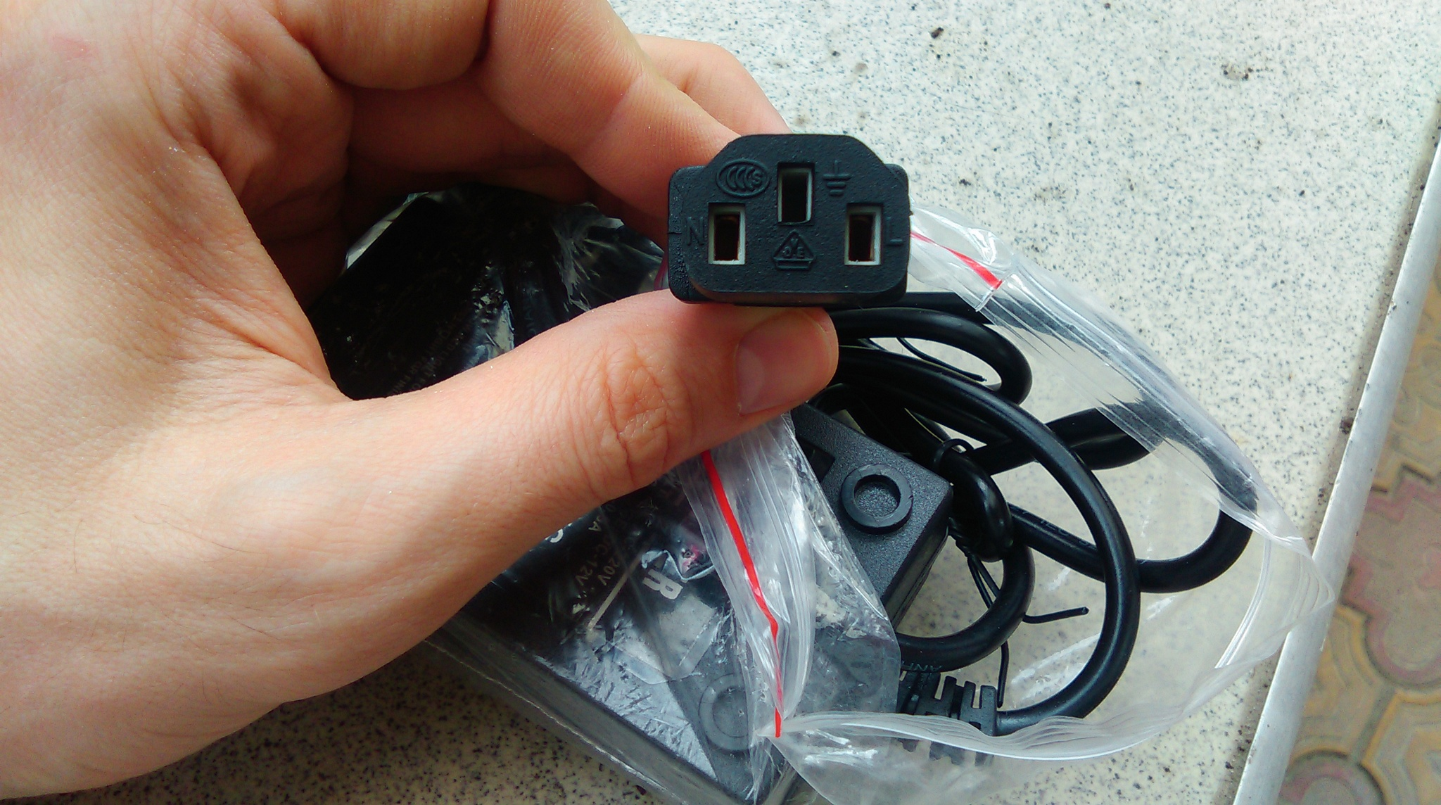 Зарядное устройство для опрыскивателя ОЭ-10л-Н, ОЭ-12,5л-Н купить