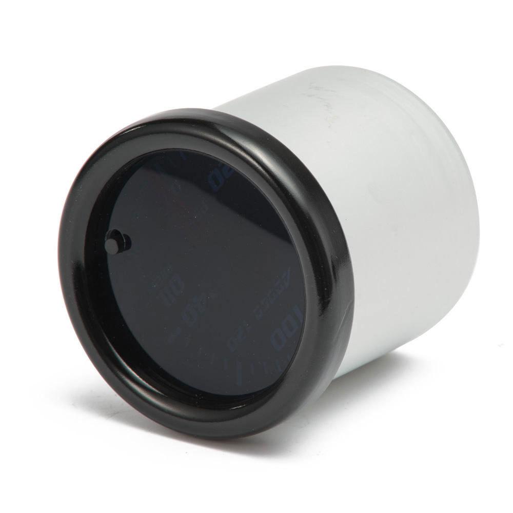 Вид спереди датчика давления масла двигателя