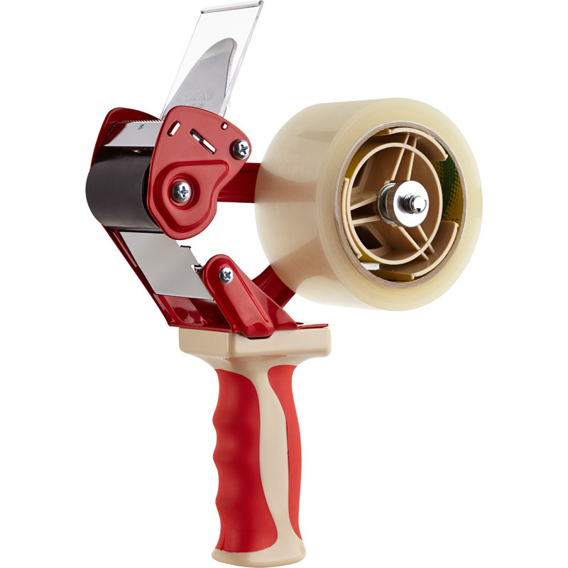 Диспенсер Attache Selection для скотча клейкой упаковочной ленты шириной 50 мм