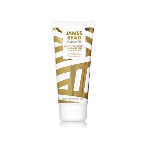 JAMES READ | Смываемый загар, (100 мл)