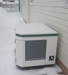 Шумозащитный всепогодный миниконтейнер цвет по RAL заказчика