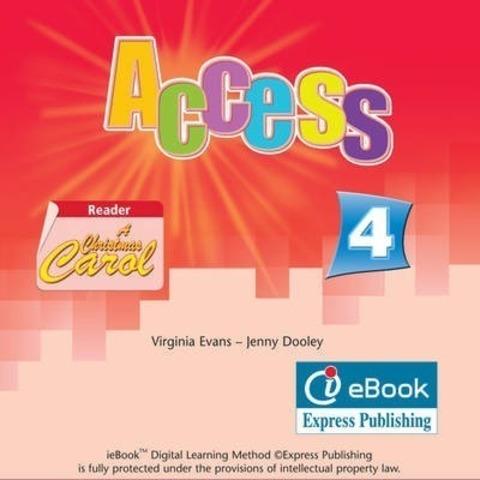 Access 4 Ie-book электронное приложение с интерактивными упражнениями