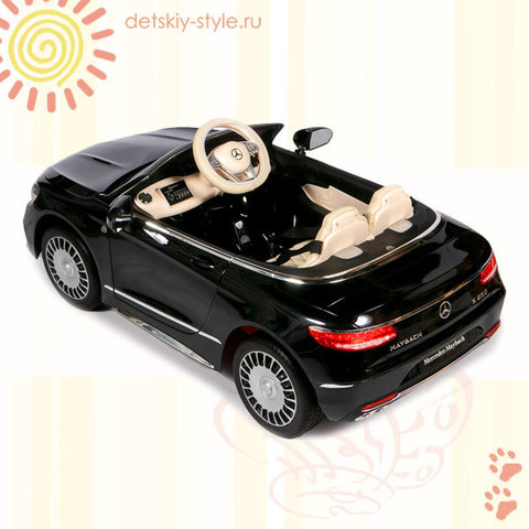 S650 Cabriolet ZB188