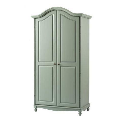 Шкаф двухдверный для одежды Айно 2