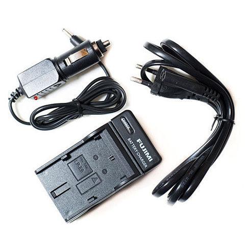 Зарядное устройство Fujimi для АКБ LP-E5