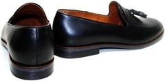Классические туфли мужские Ikoc 010-1