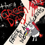 Green Day / Father Of All…(CD)