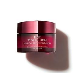 Крем MISSHA Time Revolution Red Algae Revitalizing Cream 50ml