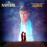 Soundtrack / Randy Newman: The Natural (Limited Edition)(Coloured Vinyl)(LP)