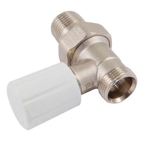Ручной вентиль с наружной резьбой, прямой, DN 151/2GZ*M22*1.5GZ