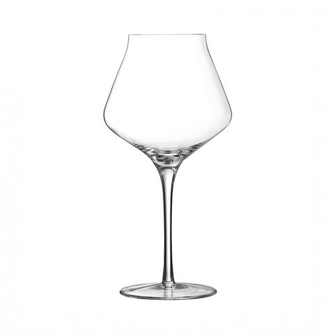 Набор из 6-и бокалов для красного вина  550 мл, артикул J9014. Серия Reveal'Up