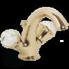 Смеситель для раковины Korona Swarovski ML.KRN-4734