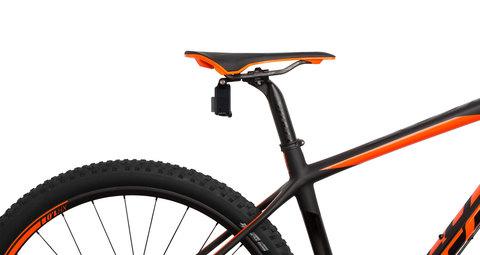 Pro Seat Rail Mount - Крепление под седло велосипеда