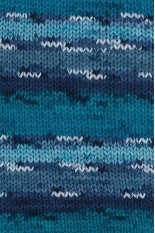 Gruendl Hot Socks Stripes 615