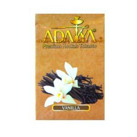 Табак для кальяна  Adalya Vanilla 50 гр.