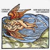 Leonard Cohen / New Skin For The Old Ceremony (LP)